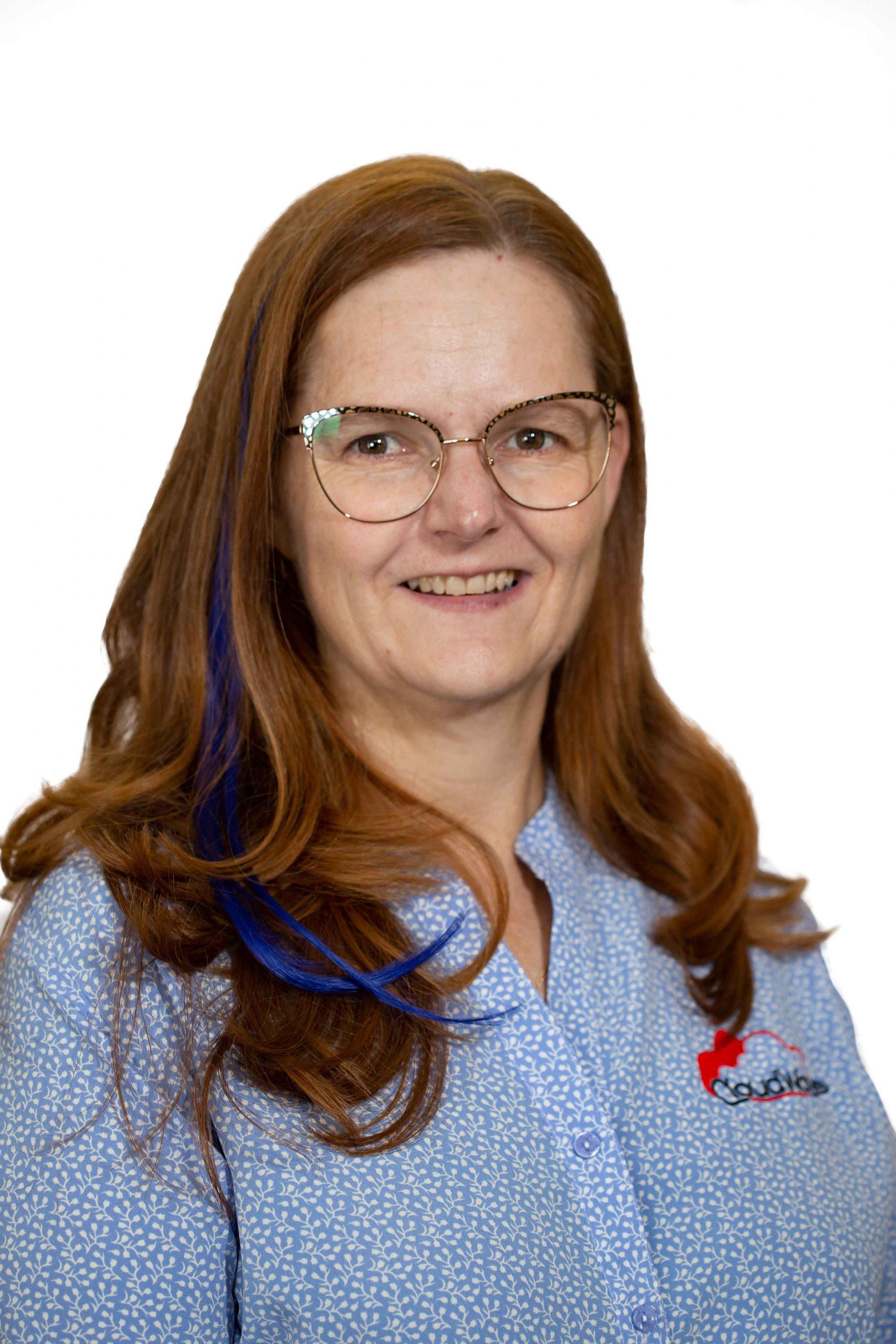 Samantha Hattingh